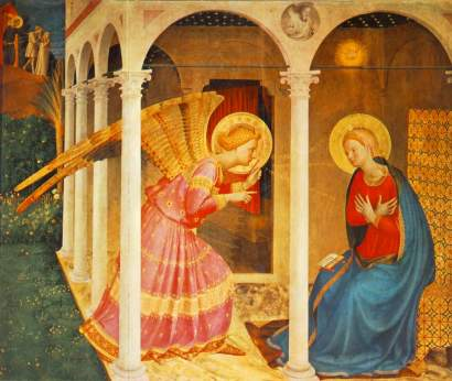Annonciation_fra angelico