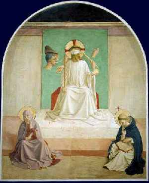Christ_aux_outrage_fra angelico